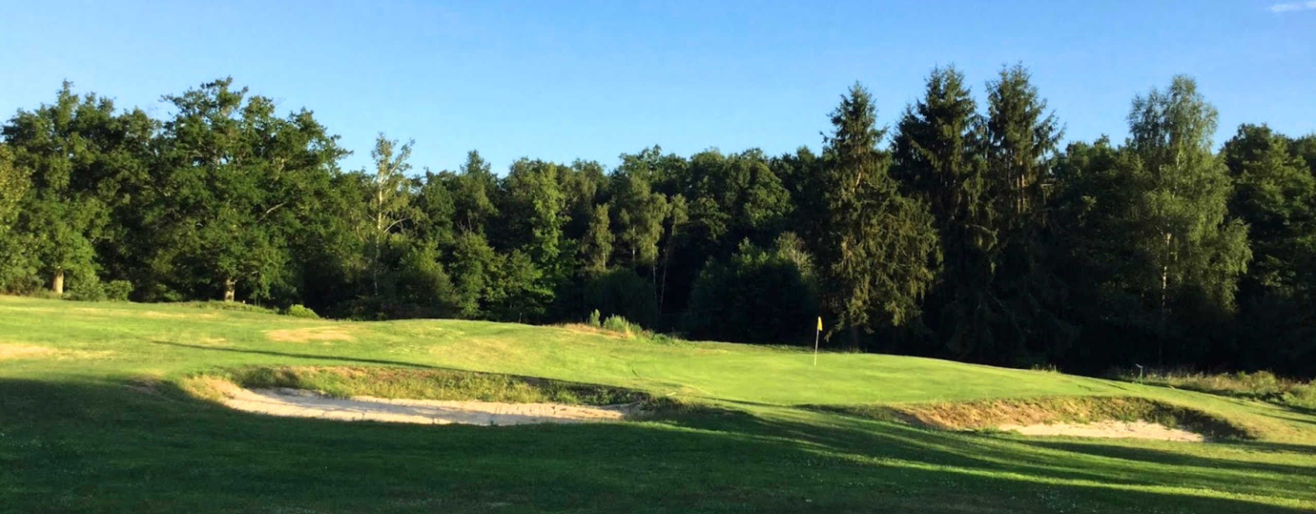 genets-accueil Official website of the Departmental Golf Committee of Dordogne