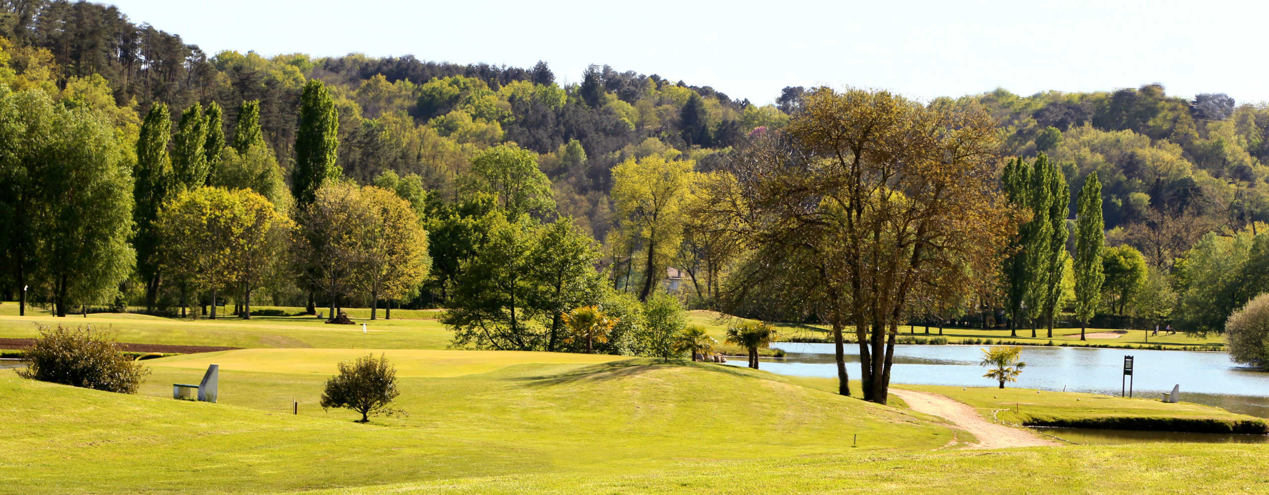 perigueux-accueil Official website of the Departmental Golf Committee of Dordogne